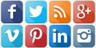 ayudarte con todo lo que necesites para tus redes sociales