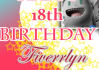 create a tarpaulin design print for birthday, wedding, and any occasion