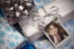 add your Photo In Christmas Gift and Write Message