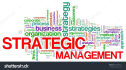 write an academic paper on any topic in strategic management