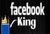 make professional Facebook cover Photo