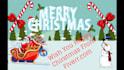 create Animated Christmas Greetings