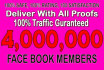 post website or blog 4,230,000 members FB groups