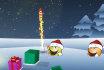 do nice CHRISTMAS trouble ball animation