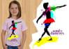 do something stylish t shirts designs