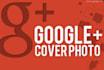 design a Google Plus Cover