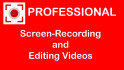 do screen recording or tutorial