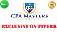 give you CPA Masters Academy