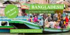 make an awesome travel schedule in Bangladesh