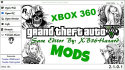 give you Gta 5 story line mods for xbox 360