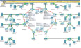 do your packet tracer assignment in perfect way