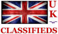 promote your product or business in 11 high pr popular uk classifieds ads
