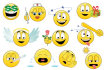 create funny emoticons or emoji for you