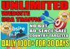 drive real website targeted USA,traffic,website visitors