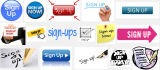 generate active  sign ups for your offer link