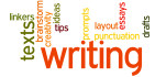 professionally write, read and construct anything in English