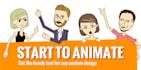 create 3D Animation Video intro