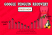 help to Recover Google Penalty and disavow Bad Links, SEO Spyglass Report bonus
