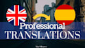 flawlessly translate your content into Spanish