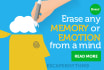 erase any MEMORY from someones mind