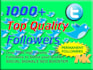 give over 1000 top quality twitter followers