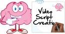 write a 90words video script in 24hrs