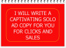 write a Killer Call to Action Solo Ad Copy That Will CONVERT
