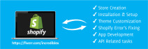 edit your shopify websites