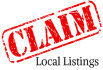 claim Local Listings for Local Business
