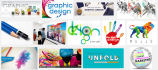 create a perfect graphics and landscape design