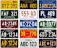 lookup Any US Vehicle Plate