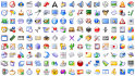 give you more than 15000 icons and vectors