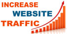 send UNLIMITED real traffic for one month
