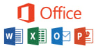 do Microsoft Office related work