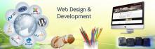 design or Develop website store blog or landing Page
