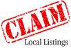claim 100 Unique Local Listings