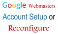 solve all Google Webmasters issues for your Website