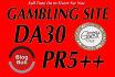 do Guest Post on DA 30 Casino High Quality Site