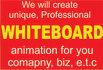 create Amazing Whiteboard Videos, Voice, Music