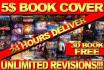 create a Fiction Erotica Romance Ebook,Book Cover