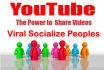 promote you on Highest increase youtube marketing