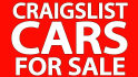 set appointments for your vehicle listing on Craigslist