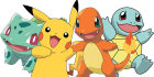 take pokemon from virtual to realistic animation of you