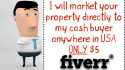 sell your property anywhere in USA