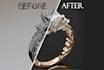 do Jewelry Retouching