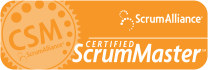 help you with your Agile and SCRUM adoption initiatives