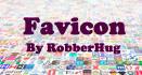 make Static and Animated FAVICON of custom desire