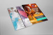 design CATCHY  flyer,brochure within 24 hrs