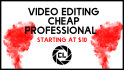 compile clips and edit video
