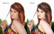 retouch and enhance your photos